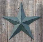 53″ Amish Made Rustic Barn Star