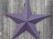 32″ Amish Made Rustic Barn Star