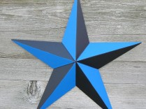 120 Inch Nautical Barn Star