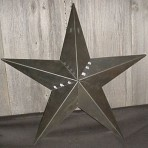 96″ Unfinished Barn Star